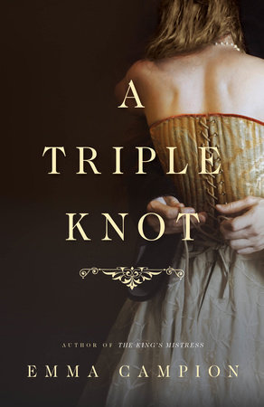 A Triple Knot book cover