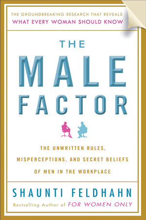 The Male Factor by
