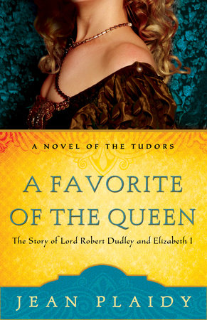 A Favorite of the Queen by
