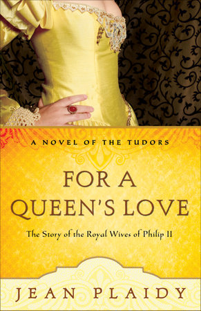 For a Queen's Love