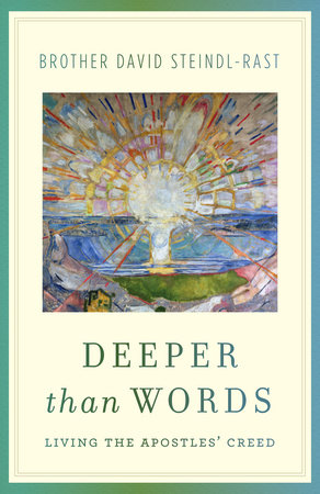 Deeper Than Words by
