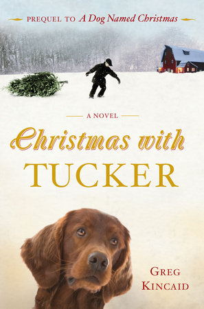 Christmas with Tucker by