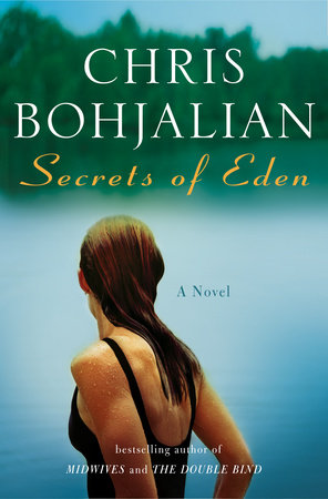 Secrets of Eden by