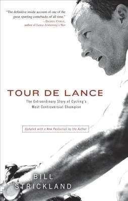 Tour de Lance by