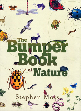 The Bumper Book of Nature by