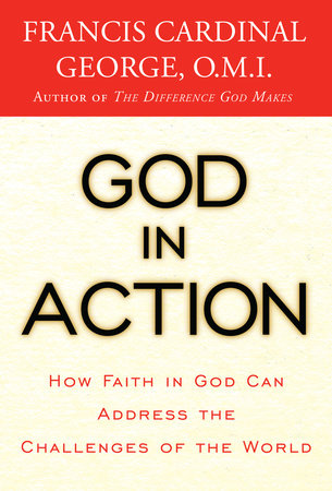 God in Action by