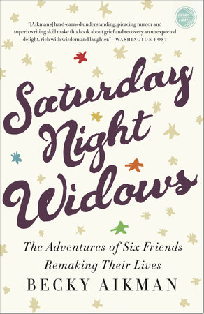 Saturday Night Widows by