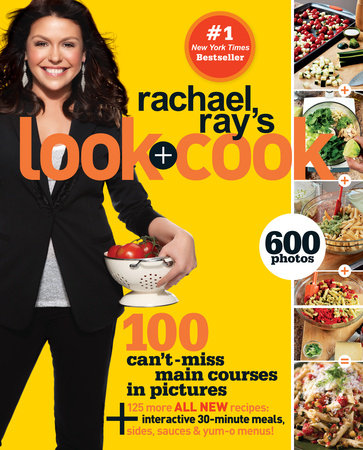 Rachael Ray's Look + Cook by