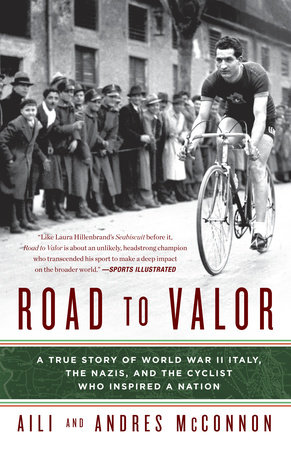 Road to Valor by Andres McConnon and Aili McConnon