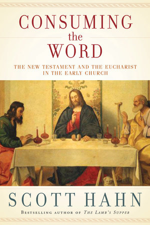 Consuming the Word by