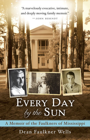 Every Day by the Sun by