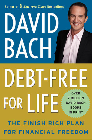 Debt Free For Life by