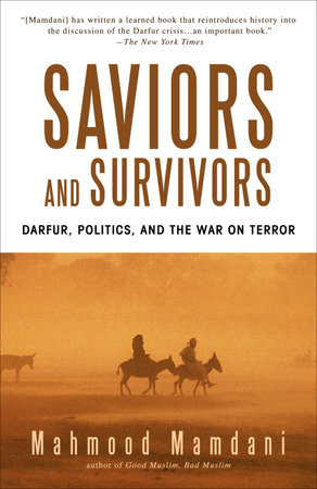 Saviors and Survivors by