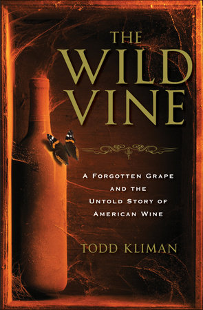The Wild Vine by