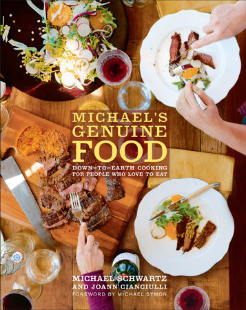 Michael's Genuine Food by