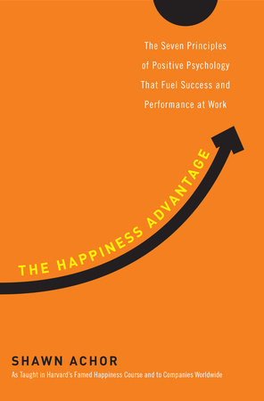 The Happiness Advantage by