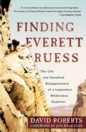 Finding Everett Ruess by