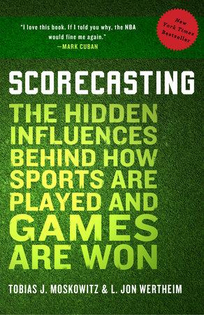 Scorecasting by