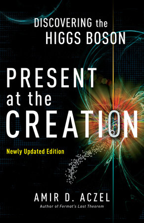 Present at the Creation by