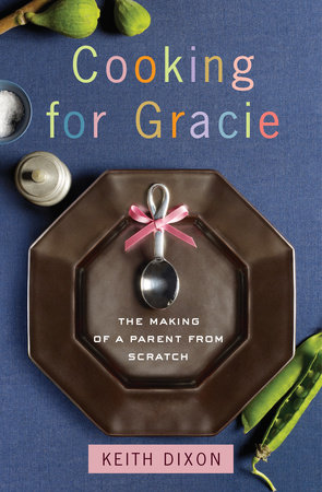 Cooking for Gracie by