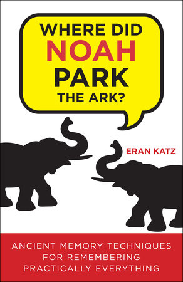 Where Did Noah Park the Ark? by