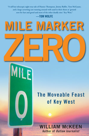 Mile Marker Zero by