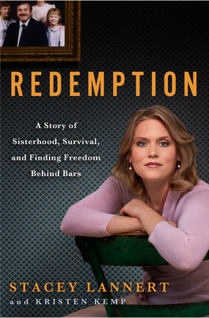 Redemption by Stacey Lannert