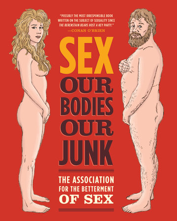 Sex: Our Bodies, Our Junk by