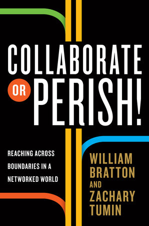 Collaborate or Perish! by
