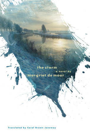 The Storm by Margriet De Moor