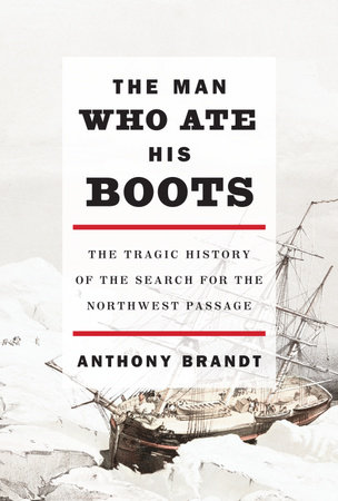 The Man Who Ate His Boots by