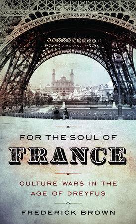 For the Soul of France