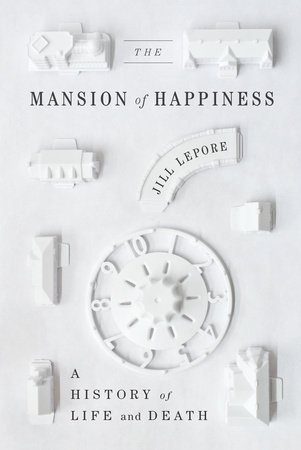 The Mansion of Happiness by