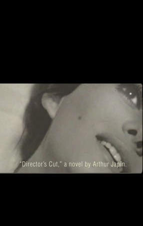 Director's Cut by Arthur Japin