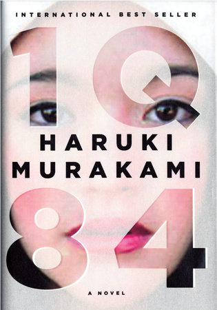 1Q84 by