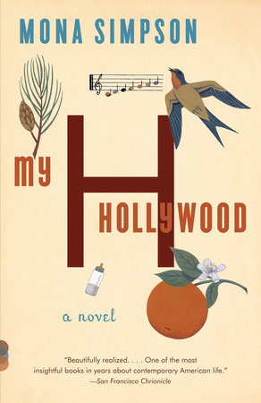 My Hollywood by