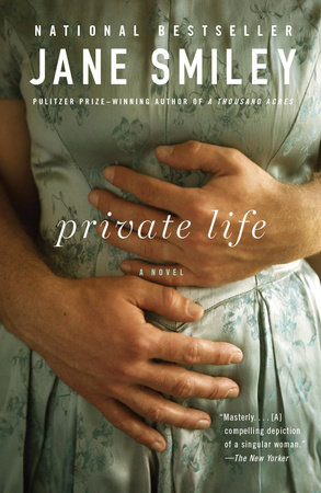Private Life by