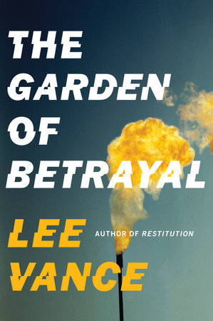The Garden of Betrayal by