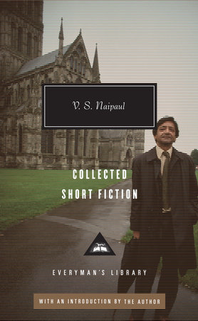 Collected Short Fiction by