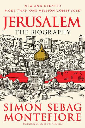Jerusalem by