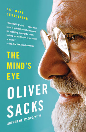 The Mind's Eye by Oliver Sacks