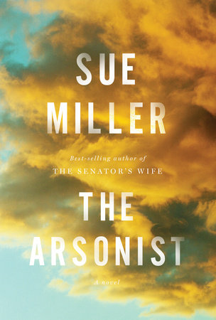 The Arsonist by