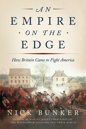 An Empire on the Edge by