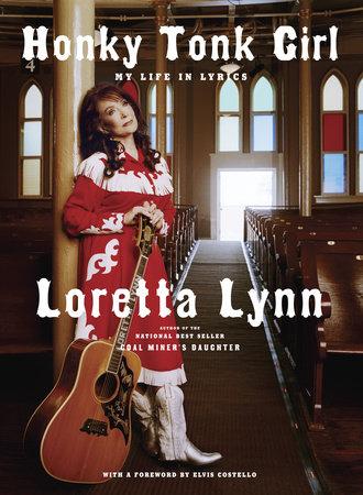 Honky Tonk Girl by Loretta Lynn