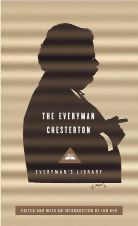 The Everyman Chesterton by