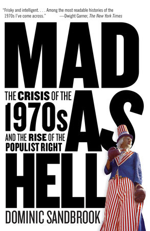 the mad revisionist