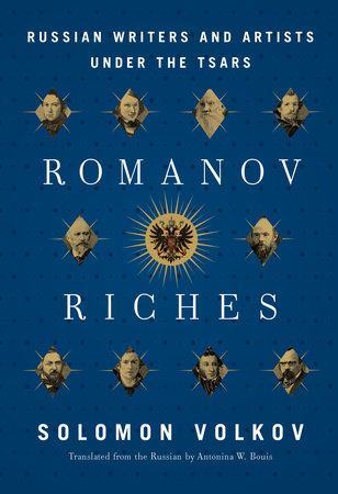 Romanov Riches by