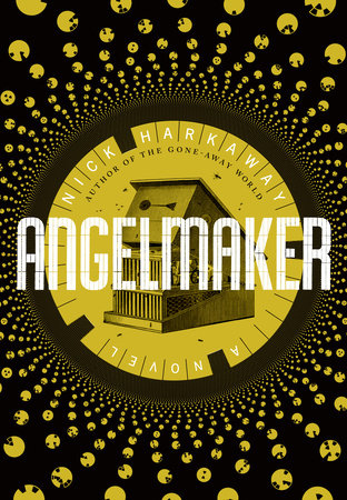 Angelmaker by
