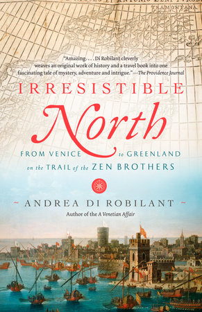 Irresistible North by
