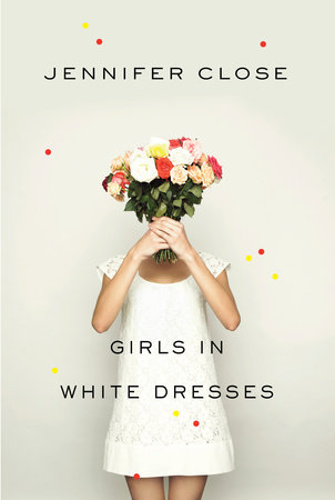 Girls in White Dresses by